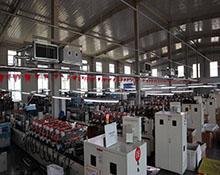 塑料食品袋生产工厂