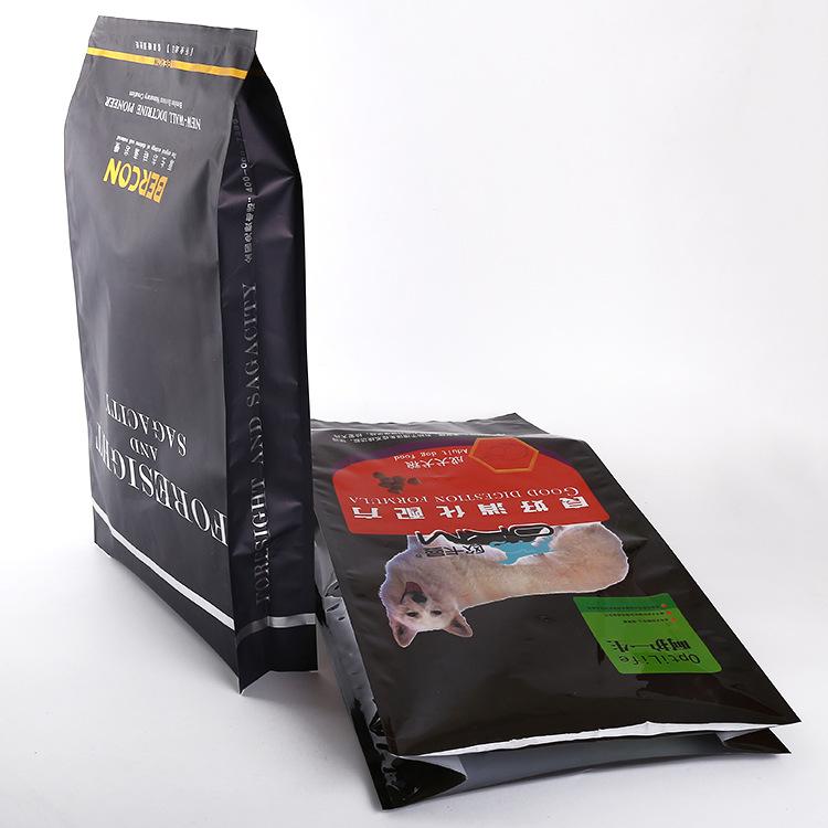 狗粮塑料袋