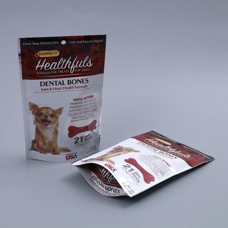 大容量狗粮包装袋