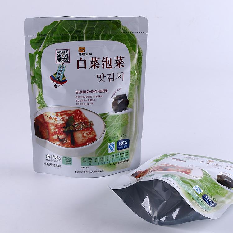泡菜包装袋