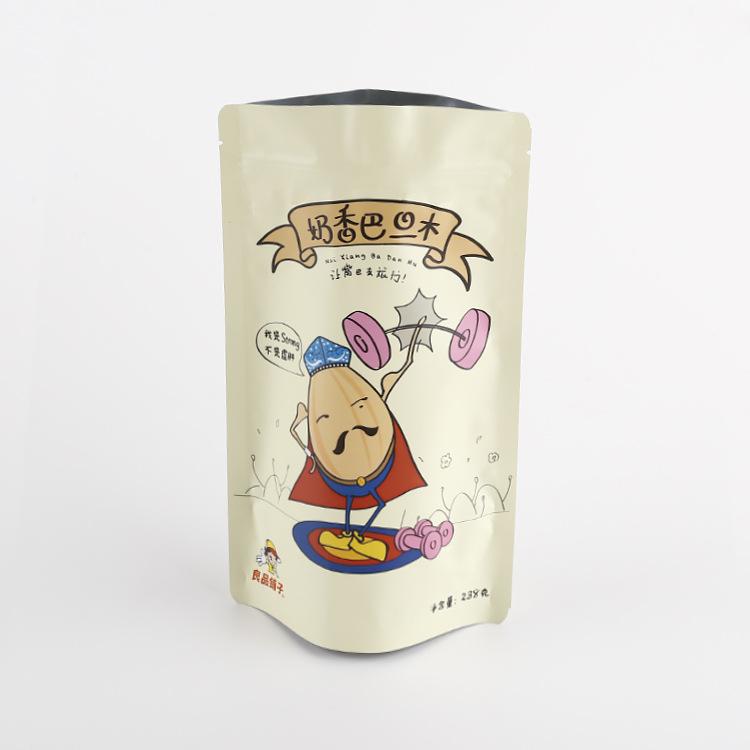 巴旦木坚果包装袋