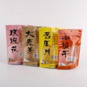 干果食品自立袋