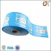 塑料复合食品包装卷膜