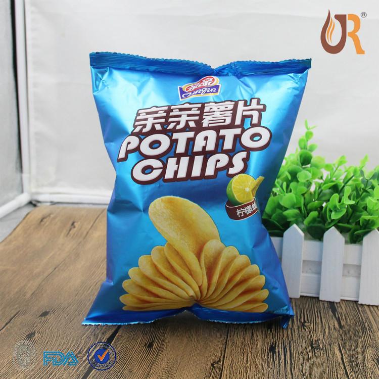 膨化食品包装袋