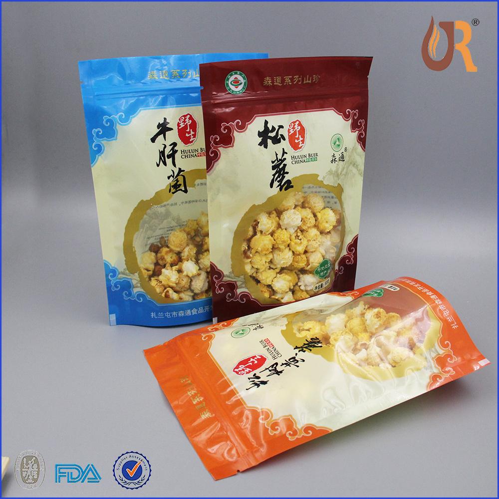 菌类包装袋