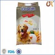 大号宠物食品包装袋