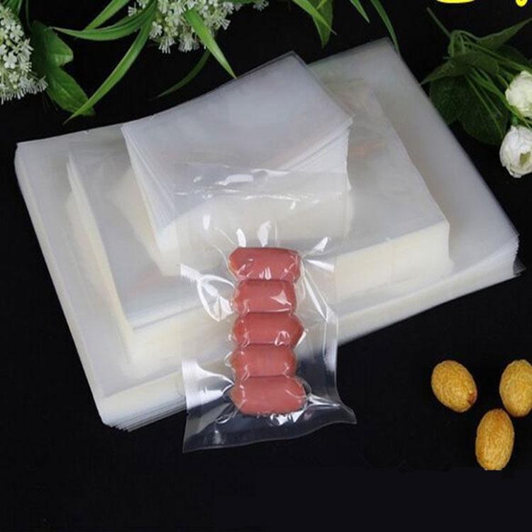 高阻隔pet食品真空袋