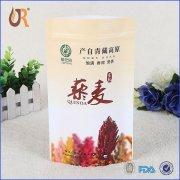 藜麦自立包装袋
