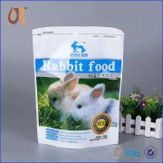 自立兔粮包装袋