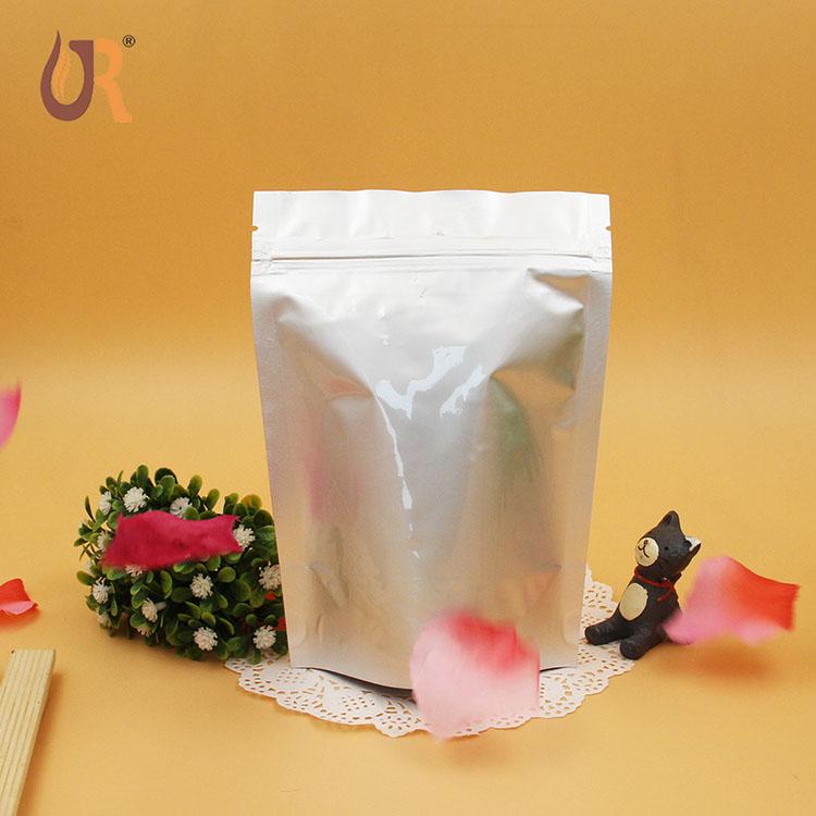 自立自封铝箔包装袋