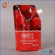果汁吸嘴包装袋