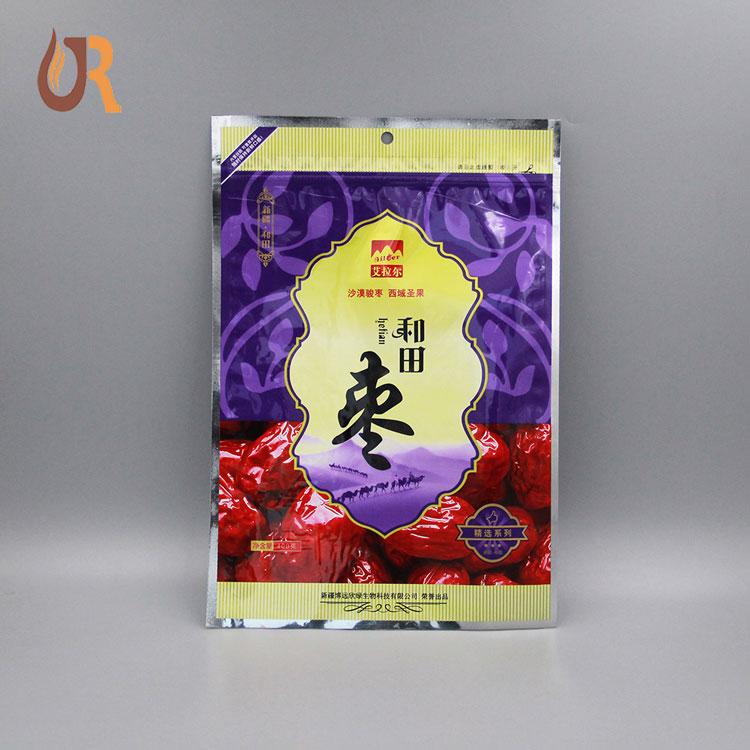 和田大枣食品袋