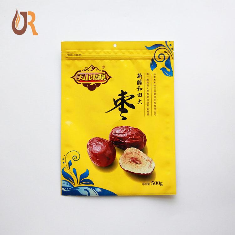 新疆大枣包装袋