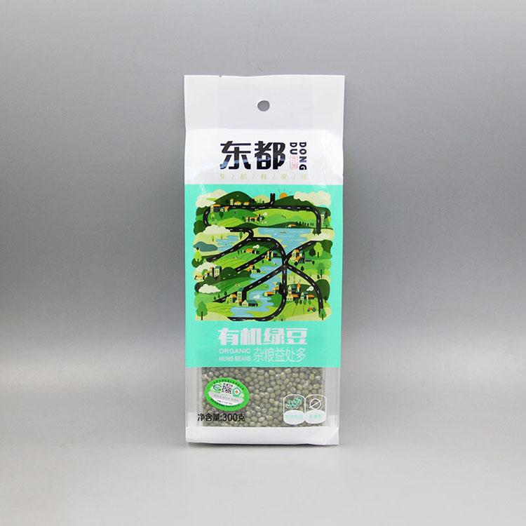绿豆包装袋