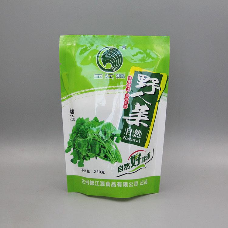 冷冻真空野菜包装袋