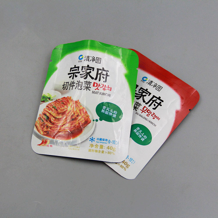 泡菜铝箔袋
