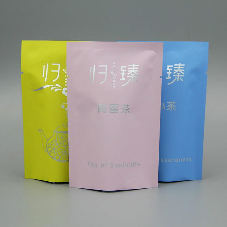 花茶铝塑复合袋