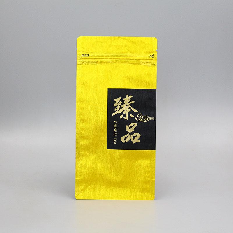 八边封茶叶包装袋
