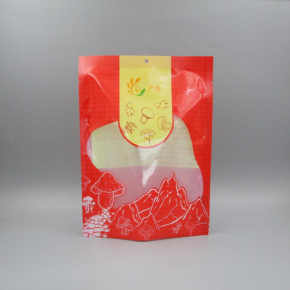 通用菌类包装袋