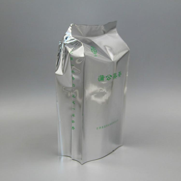 背封铝膜茶叶袋