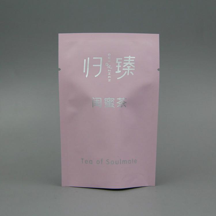 闺蜜茶包装袋
