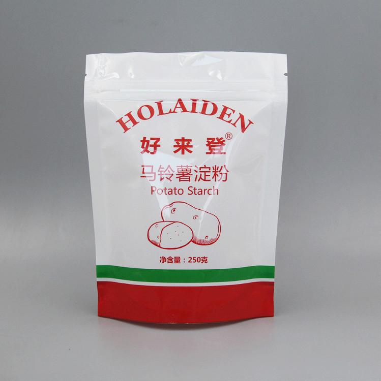 马铃薯淀粉袋