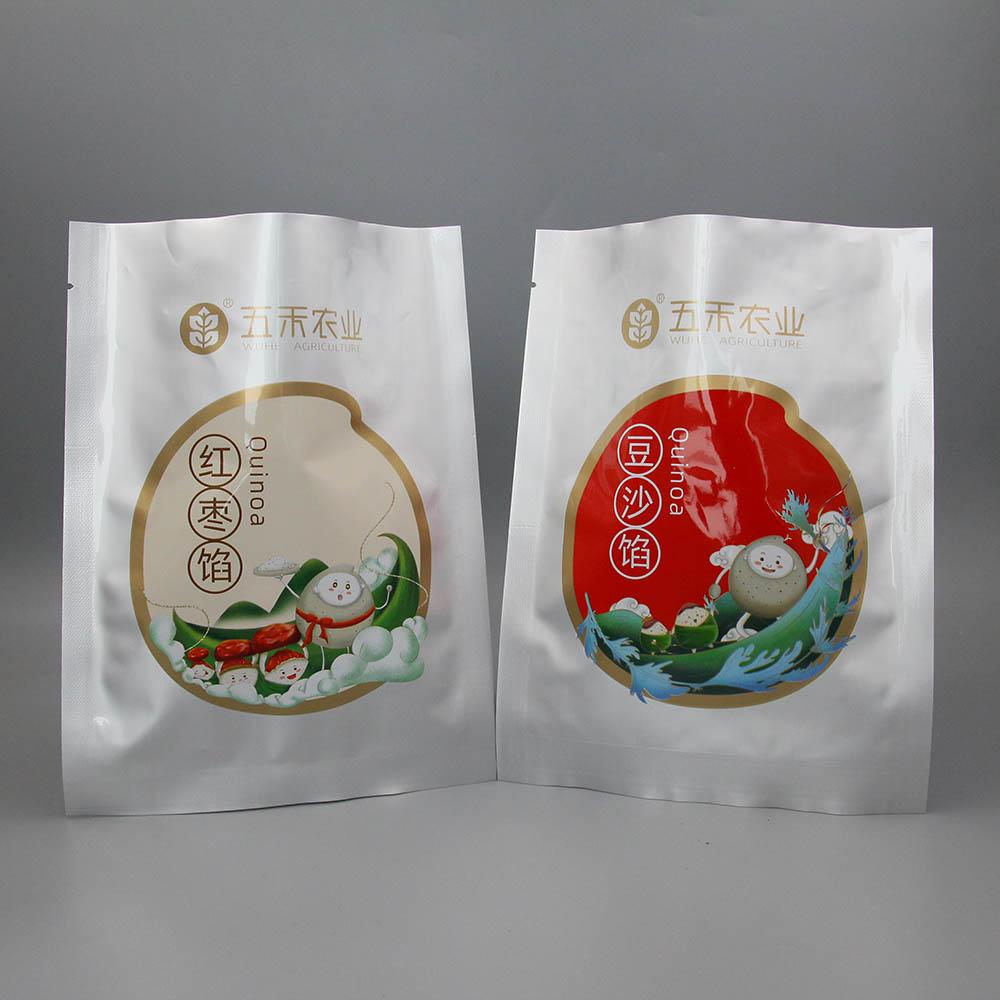 粽子铝箔高温灭菌袋