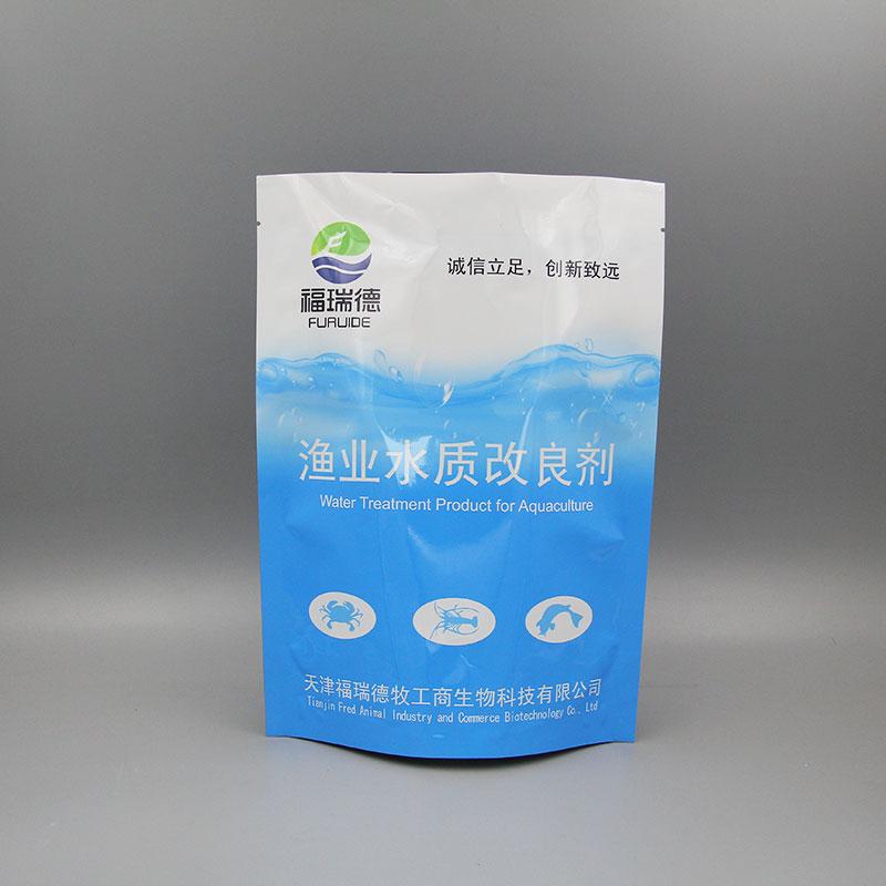 水质改良剂包装袋