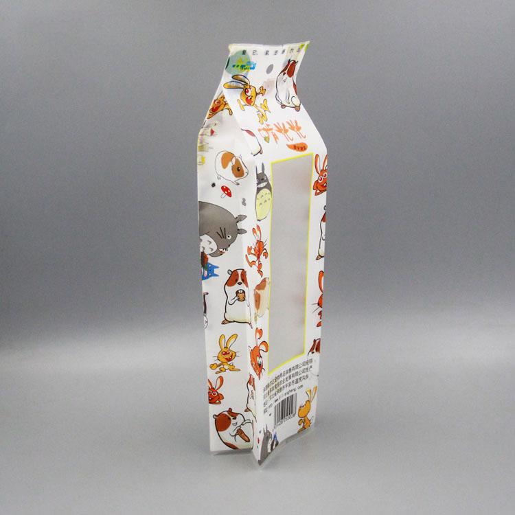 兔粮包装袋